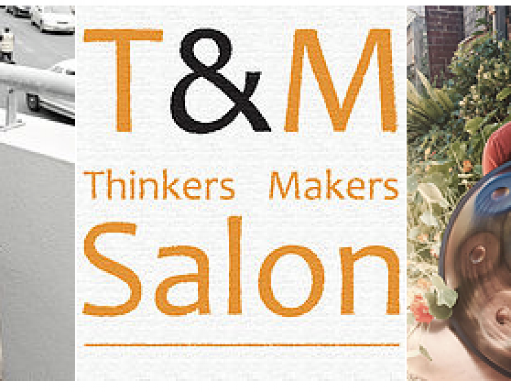 Thinkers and Makers